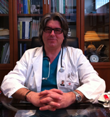 roberto di febo italian dentist in london, practice manager centre point dental clinic